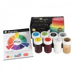 8-pack pastafärg (SC)