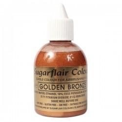 Brons, airbrushfärg (Golden Bronze - SC)