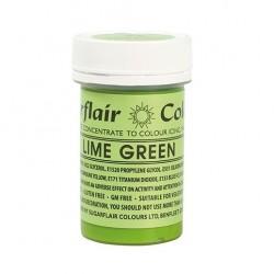 Grön, pastafärg (Lime Green - SC)