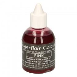 Rosa, airbrushfärg (Pink - SC)