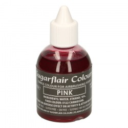 Pink, airbrushfärg (SC)