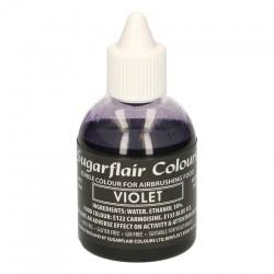 Lila, airbrushfärg (Violet - SC)