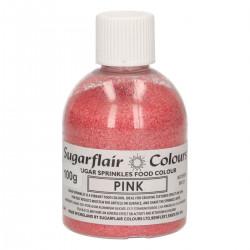 Glittersocker, Rosa (Pink - SC)
