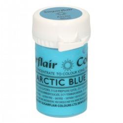 Blå, pastafärg (Arctic Blue - SC)