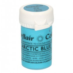 Arctic Blue, pastafärg (SC)
