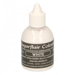 Vit, airbrushfärg (White - SC)