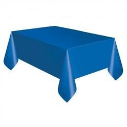 Bordduk, blå