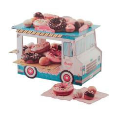 Food Truck, serveringsställ