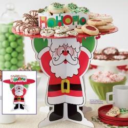 Santa, serveringsfat
