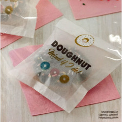 Doughnut, påsar (6 st)