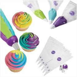 Color Swirl, spritspaket