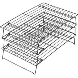 Bakgaller, stapelbara (3 st)