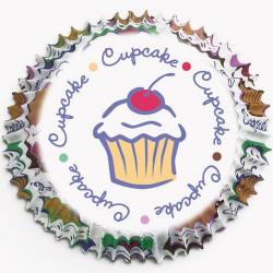 Cupcake, 75 st