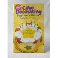 Cake Decorating Beginner's Guide, bok