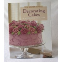 Wilton - Decorating Cakes, bok