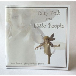 Fairy Folk and Little People