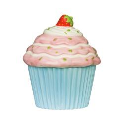 Cupcake, kakburk