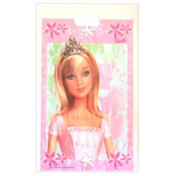Barbie, 10 st kalaspåsar