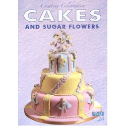 Cakes and Sugar Flowers