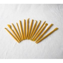 Mini verktyg, 14 st