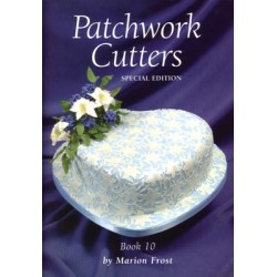 Patchwork Cutters, Bok 10