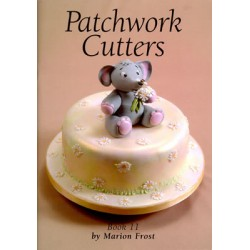 Patchwork Cutters, Bok 11