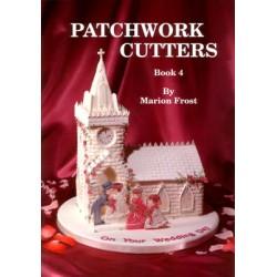 Patchwork Cutters, Bok  4