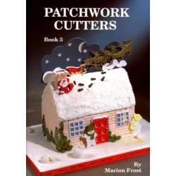 Patchwork Cutters, Bok  5