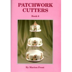 Patchwork Cutters, Bok  6