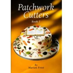 Patchwork Cutters, Bok  7