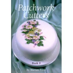 Patchwork Cutters, Bok  9