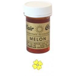 Gul, pastafärg (Melon - SC)