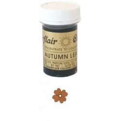 Brun, pastafärg (Autumn Leaf - SC)