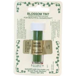 Grön, pulverfärg (Moss Green - SC)