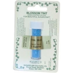 Blå, pulverfärg (Petal Blue - SC)