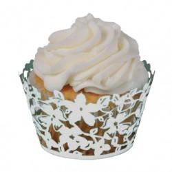 Blossom, cupcake wraps