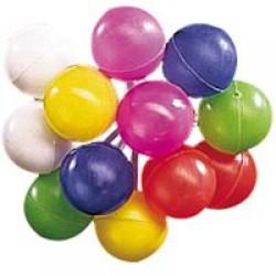 Ballonger, 3 delar