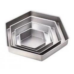 Hexagon, 4 st
